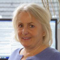 Krista Meurer, Projektmanagerin Freiwilligentage