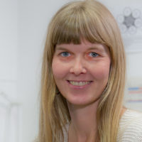 Lara Kirch, Bereichsleitung Unternehmensengagement