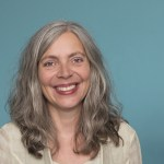 Claudia Bleier, Projektleitung KulturPaten