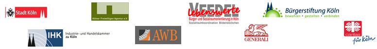 Projektgruppe Unternehmen engagiert fuers Veedel