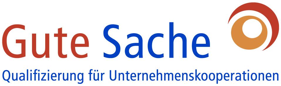 Gute Sache Logo