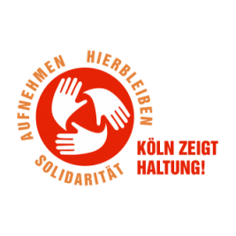 WfF Köln zeigt Haltung