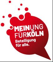Logo Öffentlichkeitsbeteiligung Köln