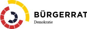 Logo: Bürgerrat Demokratie