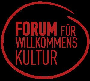Logo Forum für Willkommenskultur